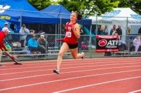 Gallery: Girls Track WIAA State Championships